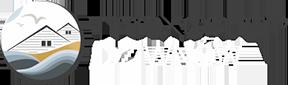 Domki nad morzem Dziwnów Logo